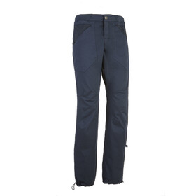 E9 3Angolo Trousers Men bluenavy